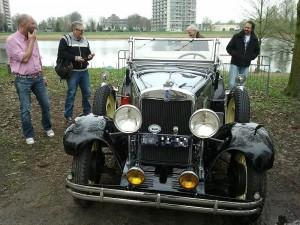 Chevrolet uit 1930