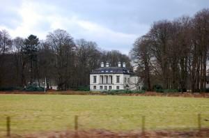 Mooi landhuis omgeving Soest