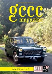 GCCC magazine 78