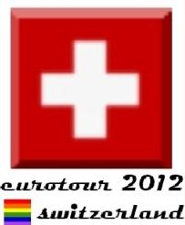 logo Eurotour 2012 Zwitserland