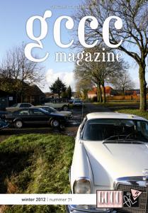 GCCC-magazine nr.71