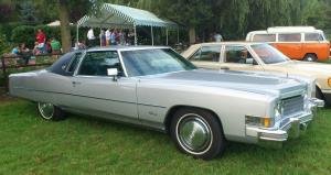 Chevrolet Caprice was te bewonderen op de Picknickrit 2013 van de GCCC