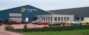 Opel Museum Tijnje