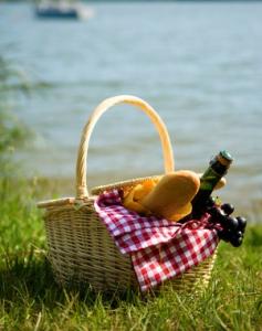 Tip: neem je gevulde picknickmand mee en vertoef aan de rivier!