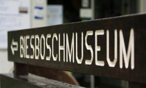 Bord Biesboschmuseum