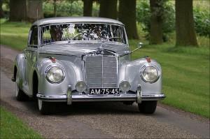 BMW Barok Engel