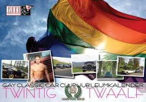 GCCC kalender 2012