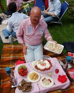 GCCC picknicken 2011